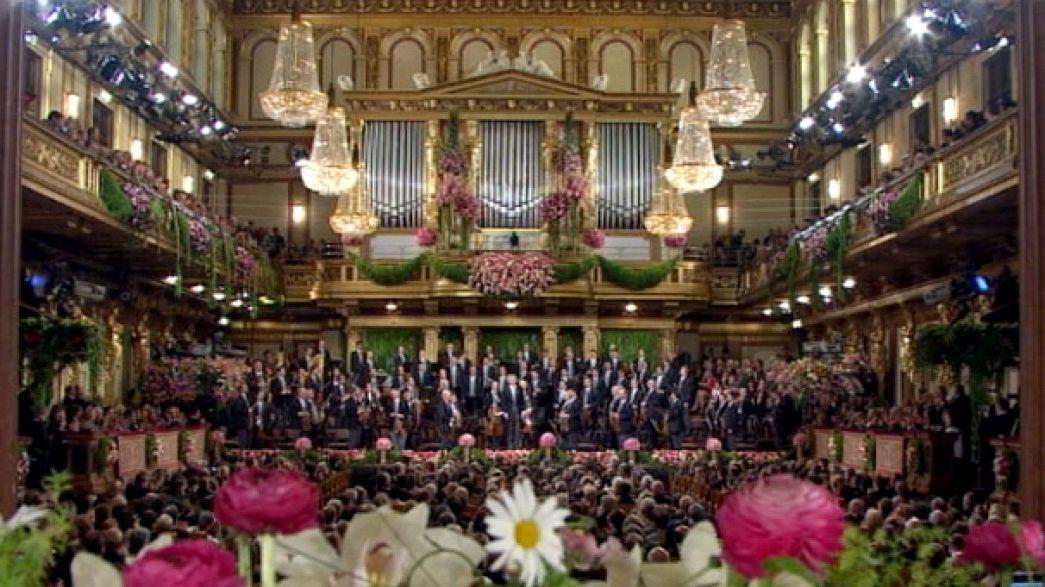 L'Orchestre Philharmonique de Vienne rompt avec le passé
