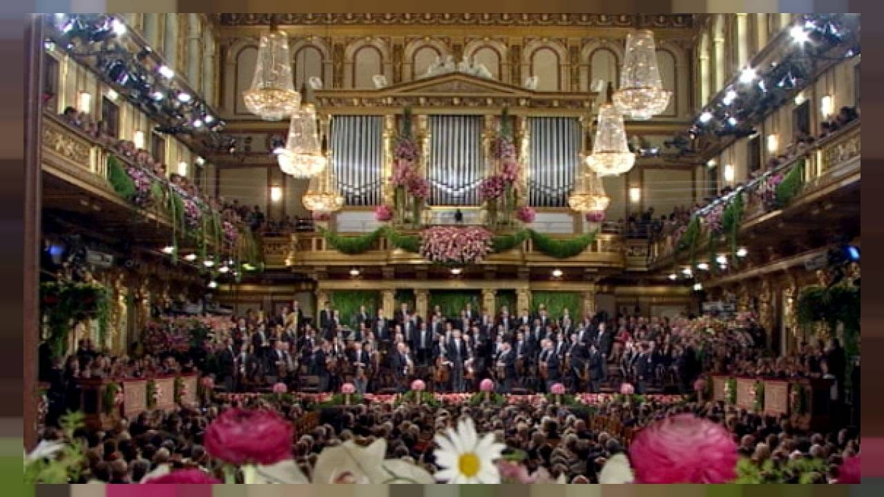 Vienna Philharmonic breaks with the past