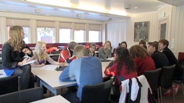 Erasmus goes global