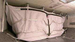 Bomb-proof textiles take off