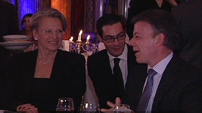 I dialoghi dell'Atlantico: incontro con i protagonisti degli Atlantic Dinner
