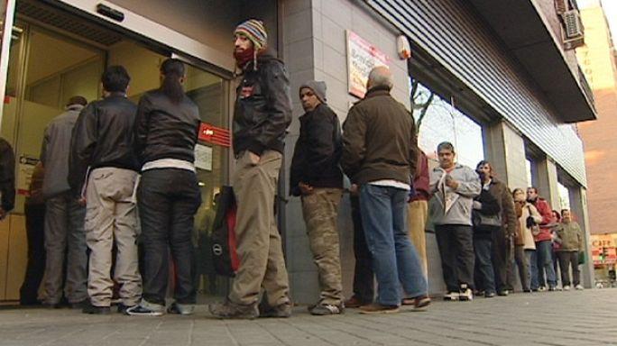 Crisi economica. La Spagna può essere salvata?