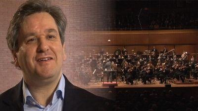 Maestro Antonio Pappano dirige Sexta Sinfonia de Mahler