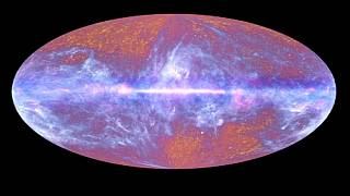 What was there before the Big Bang?