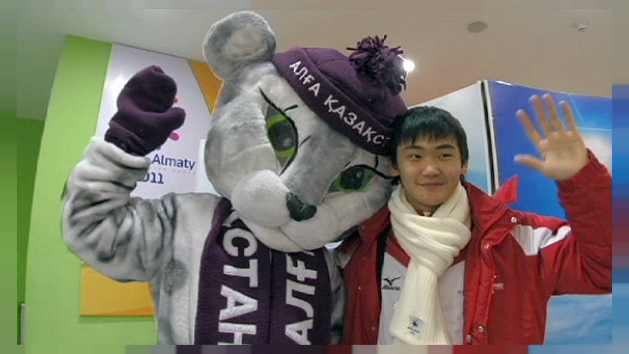 Казахстан: от Азиады к Олимпиаде