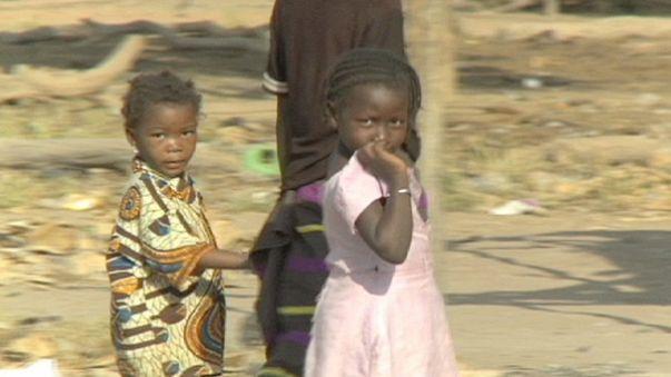 Борьба с женским обрезанием в Мали