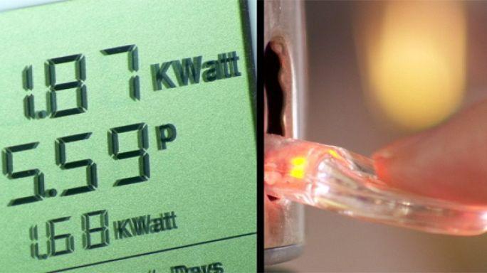 La energía en casa bajo control