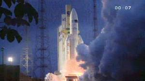 All systems go for Ariane's 200th mission