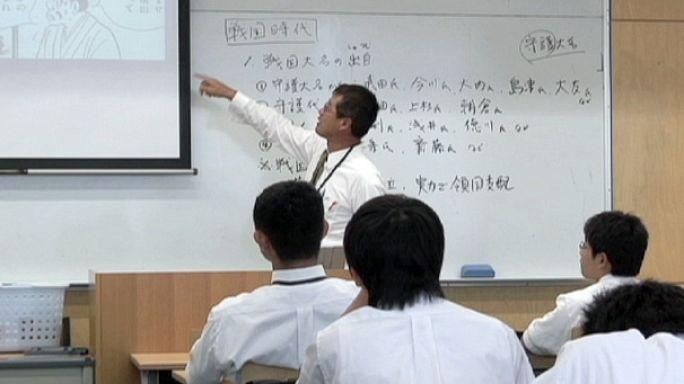 الفن لتعلم إدارة الأعمال
