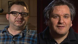Bonus: Mark-Anthony Turnage e Antonio Pappano