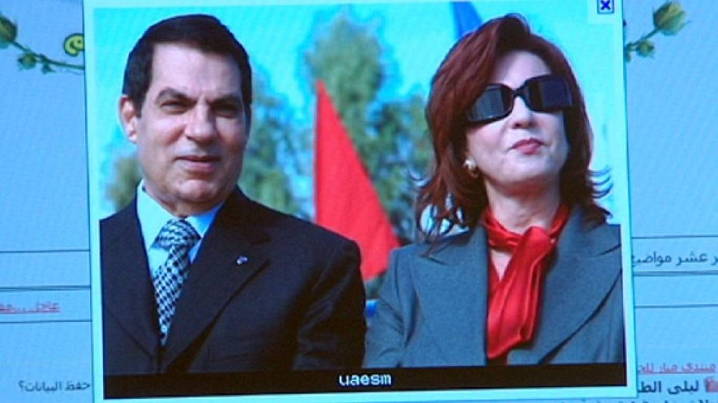 Krumme Geschäfte und Korruption: Ben Alis geistiges Erbe in Tunesien