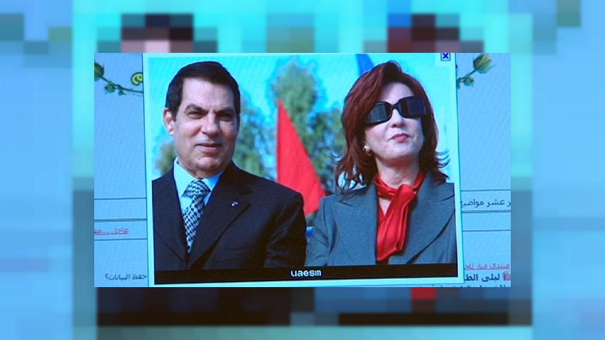 Le régime Ben Ali ou la culture de corruption