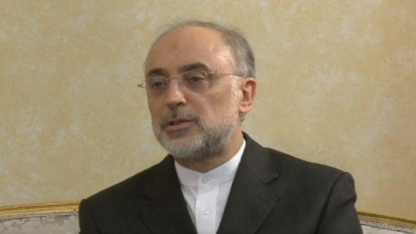 وزير الشؤون الخارجية الإيراني ليورونيوز: المظاهرات في ايران تحركها قوى خارجية