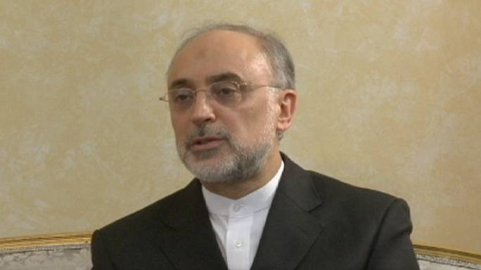 Iran's foreign minister on protests and nukes