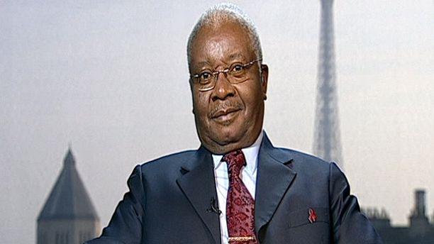 """Presidente de Mozambique: África del Norte es """"una advertencia"""" para el resto del continente"""