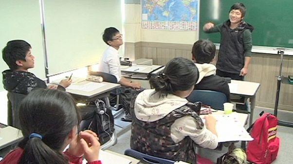 آموزش و مهاجرت: سوئد، کره جنوبی و ایتالیا