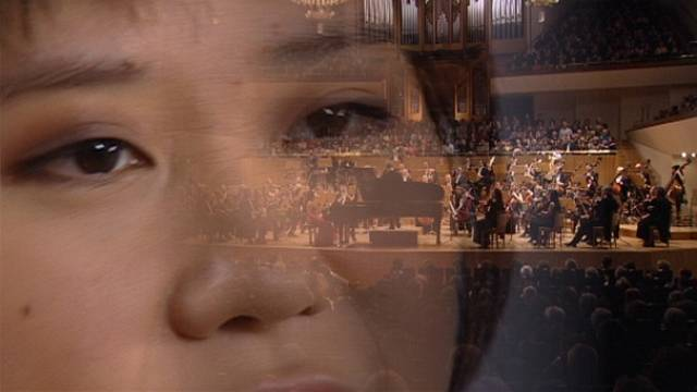 Yuja Wang, virtuosa del piano, a Madrid