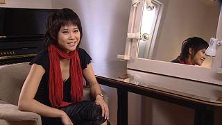 Bonus: Yuja Wang