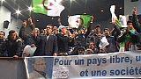 Argelia, al borde del precicipio