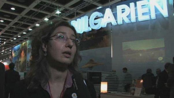 Anelia Genova – Bulgaria