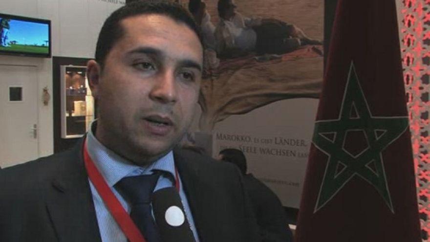 Hatim el Gharbi – Morocco