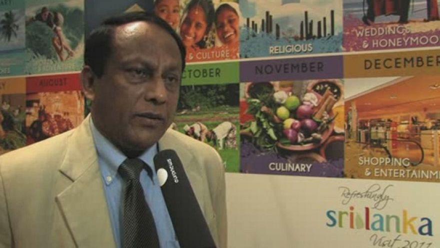 Lakshman Yapa Abeywardana - SriLanka