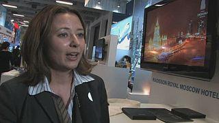 Corinne Miseer – Russia