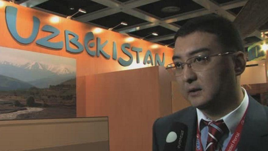 Farkhad Rasulev - Uzbekhstan