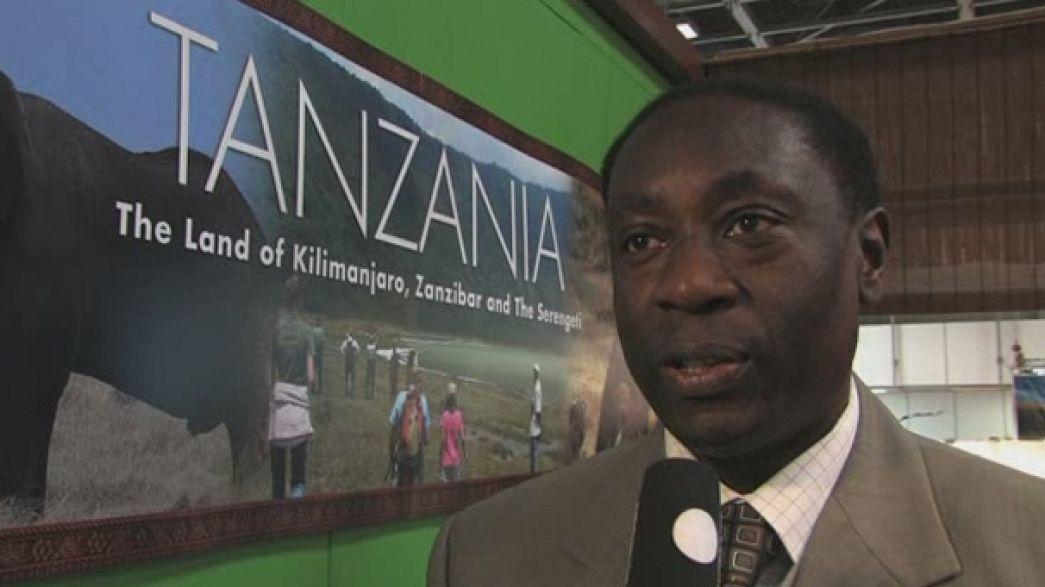 Aloyce K. Nzuki - Tanzania