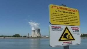 EU nuclear plant safety under review