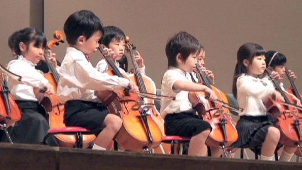 Müzik eğitiminin geleceğe katkısı