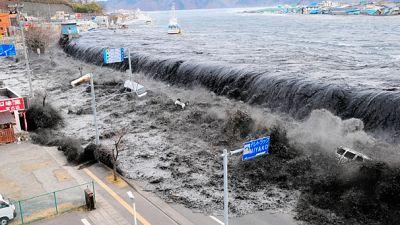 Scientists work on tsunami alert system for Med
