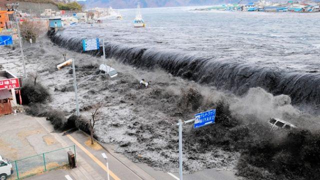 Erken uyarı sitemi ile doğal afetlerin önüne geçmek