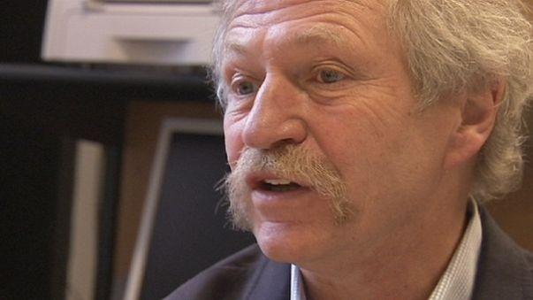 José Bové, de Larzac a Bruselas