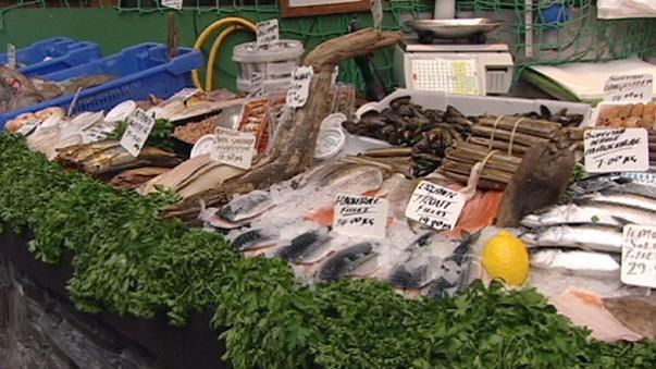 Lebensmittelpreise klettern auf Rekordhöhen
