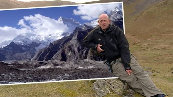 Climb-it change: a mountaineer's tale