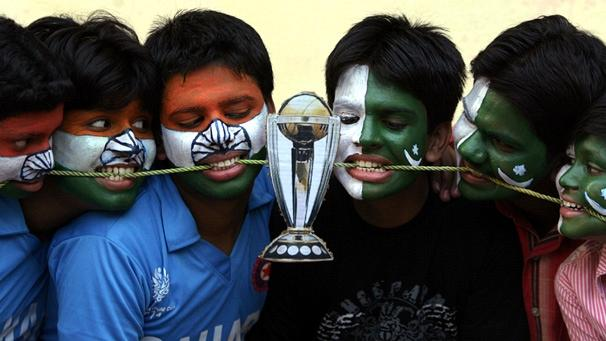 India vs Pakistan: united in rivalry