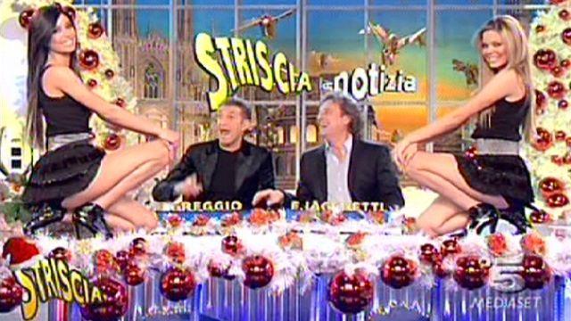 """""""سيلفيو الى الابد او تفاصيل نجاح رئيس الوزراء الايطالي"""""""