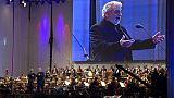 Plácido Domingo: il re dell'opera torna a Buenos Aires