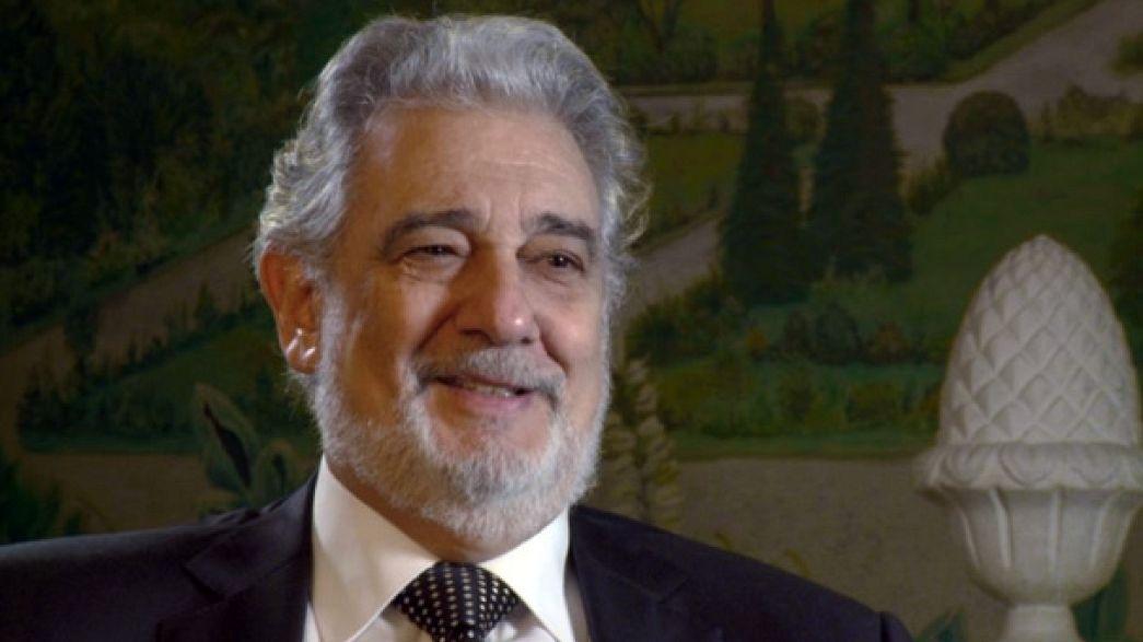 Bonus: Plácido Domingo