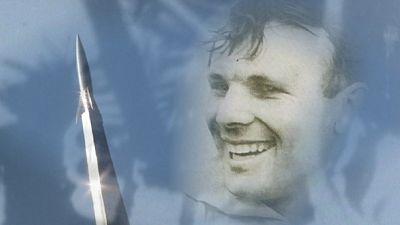 Gagarin, pionero en órbita
