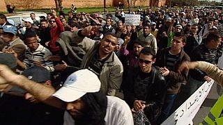 Марокко на пороге революции