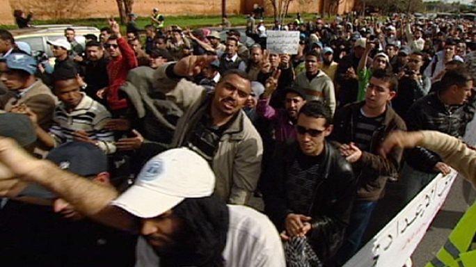 المغرب: مخاض التغيير