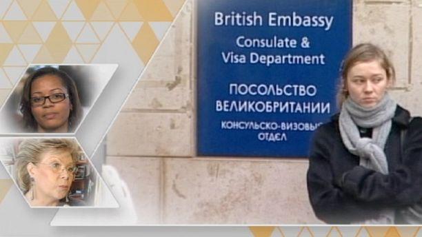 Consular protection for EU citizens