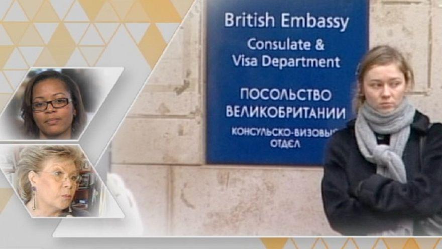 Comment fonctionne la protection consulaire pour les citoyens européens?