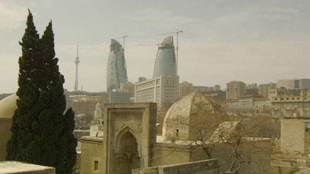 Aserbaidschan: Multikulti lebt!