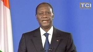 UN warns Ouattara to avoid 'new bloodbath'