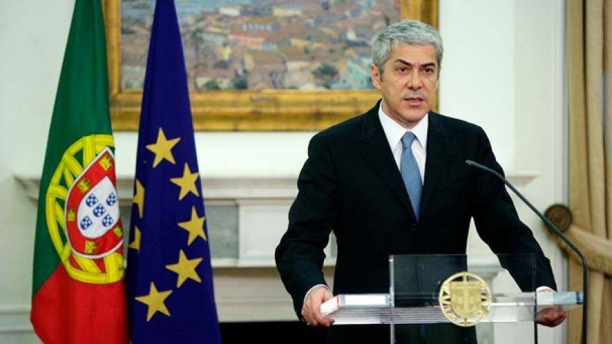 ¿Es hora de que Portugal se declare en quiebra?