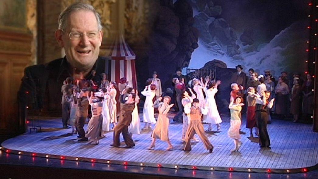 Ópera de Weber reposta em Paris