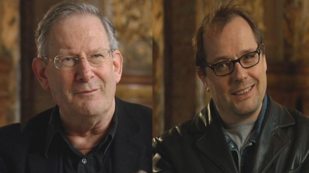 Bonus: фракменты интервью с Сэром Джоном Элиотом Гардинером и Дэном Джеметтом
